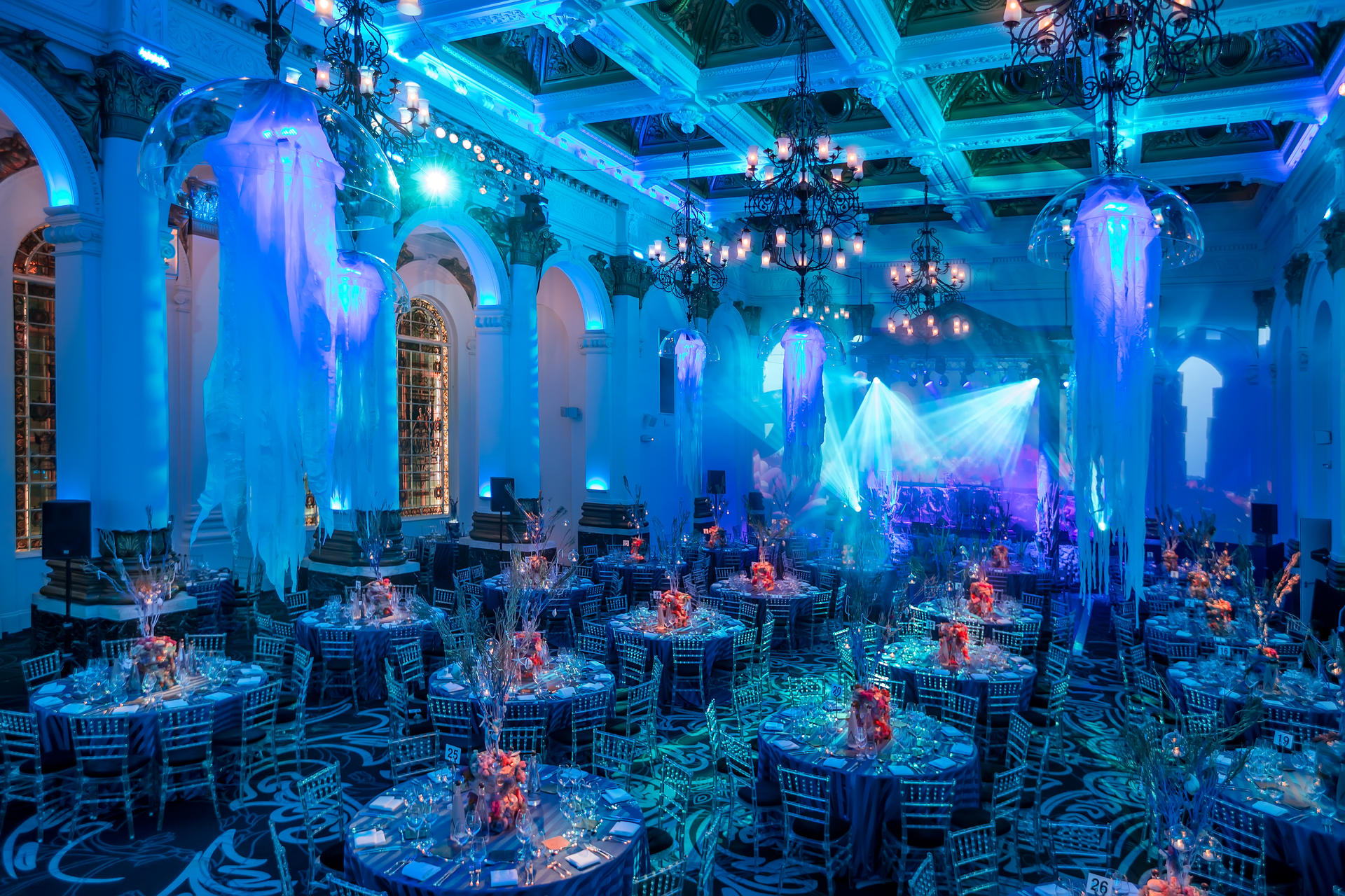 Christmas Party Venues London Christmas Gallery 8
