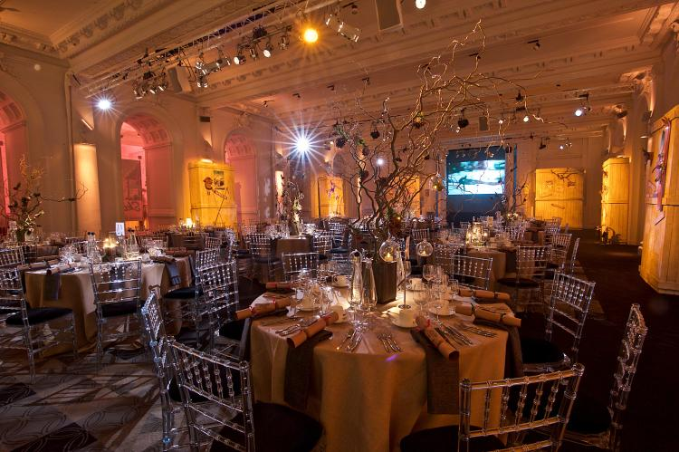 Christmas Party Ideas In London Part - 30: Christmas Party Venues London | Christmas 2014 | 8 Northumberland | 8  Northumberland Avenue